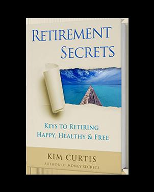 Retirement Secrets